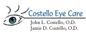 Costello Eye Care logo